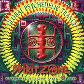 Global Psychedelic Trance, Volume 4 (disc 2: Ambient)