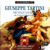 Giuseppe Tartini - The Violin Concertos, Vol. 9