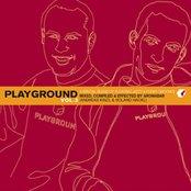 Playground Volume 3 Mixed By Aromabar