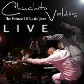 """Live"" The Prince Of Cuban Jazz"