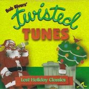 Twisted Tunes Lost Holiday Classics