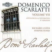 Domenico Scarlatti: The Complete Sonatas, Volume VII - Appendices and Diversities