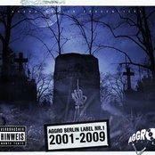 Aggro Berlin Label Nr. 1: 2001 - 2009