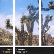 Desert Triptych