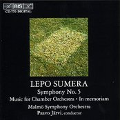 SUMERA: Symphony No. 5 / Music for Chamber Orchestra / In memoriam