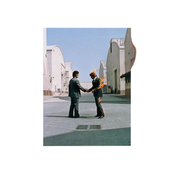 album Wish You Were Here by Pink Floyd