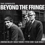 The Complete Beyond The Fringe