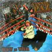 Raw Is War / Language Is Fatal