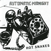 album Automatic Midnight by Hot Snakes