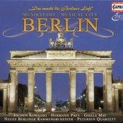 Berlin - Musical City