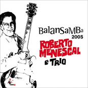 album Balansamba 2005 by Roberto Menescal