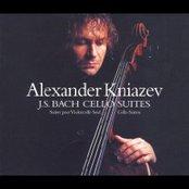 Bach, JS : Cello Suites Nos 1 - 6