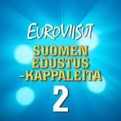 Suomen edustuskappaleita 2