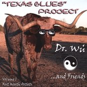 """Texas Blues"" Project"