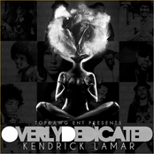 Overly Dedicated cover art