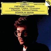 Chopin: Impromptus opp. 29, 36, 51, 66; Valses op. posth.; Ecossaises op. 72 No. 3; Mazurkas opp. 30,2-41,1-63,3-56,2-67,3 u. 4, Polonaise-Fantaisie op.61
