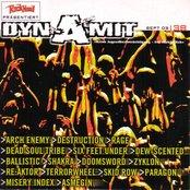 Rock Hard: Dynamit, Volume 38