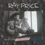 Ray Price and the Cherokee Cowboys