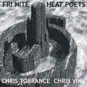 Heat Poets - Fri Nite