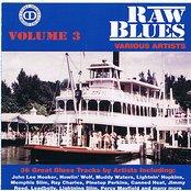 Raw Blues Vol. 3