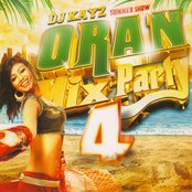 DJ Kayz Summer Show Oran Mix Party 4
