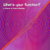 album What's Your Function? (A Tribute To Franco Battiato) by Acid Mothers Temple SWR