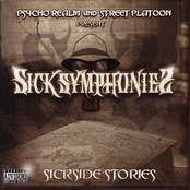 Sick Symphonies: Sickside Stories