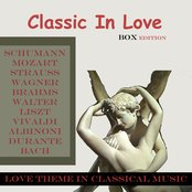 Classica in love (Love Theme In Classical Music)