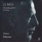 Bach Six Partitas