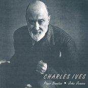 Ives: The Piano Sonatas