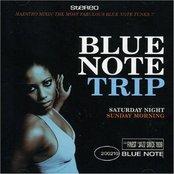 Blue Note Trip (disc 1: Saturday Night)