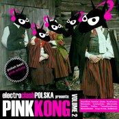 Electroclash.pl PINK KONG volume 2