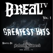 B-Real TV Greatest Hits Vol. 1
