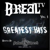 B-Real TV Greatest Hits Vol. 1