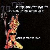 Queens Of The Stone Age, Strings For The Deaf: A String Quartet to