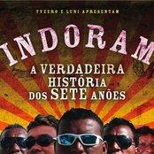 Pindorama - A Verdadeira História dos Sete Anões