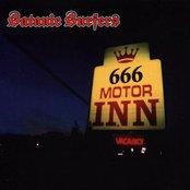 666 Motor Inn
