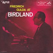 Friedrich Gulda At Birdland