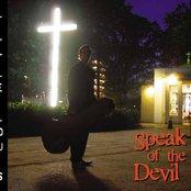 Speak of the Devil (promo)