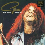 The Very Best of Gillan