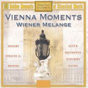 Vienna Moments (50 Golden Moments of Classical Music)