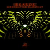 BH018LP - Ekaros - Exhumating Ikaros Lp