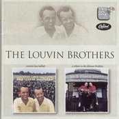 Country Love Ballads - A Tribute To The Delmore Brothers