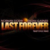 Last Forever (feat. Tristan Garner)