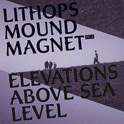 Mound Magnet Pt. 2 Elevations Above Sea Level