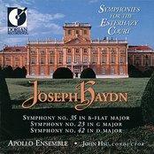 Symphonies for the Esterházy Court -Joseph Haydn