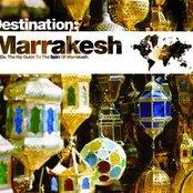 Bar De Lune Presents Destination Marrakech