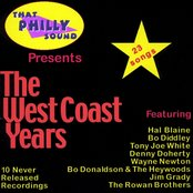 The West Coast Years: Compilation CD