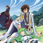 Code Geass - Lelouch of the Rebellion R2 O.S.T. 2
