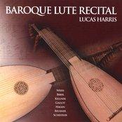 Baroque Lute Recital